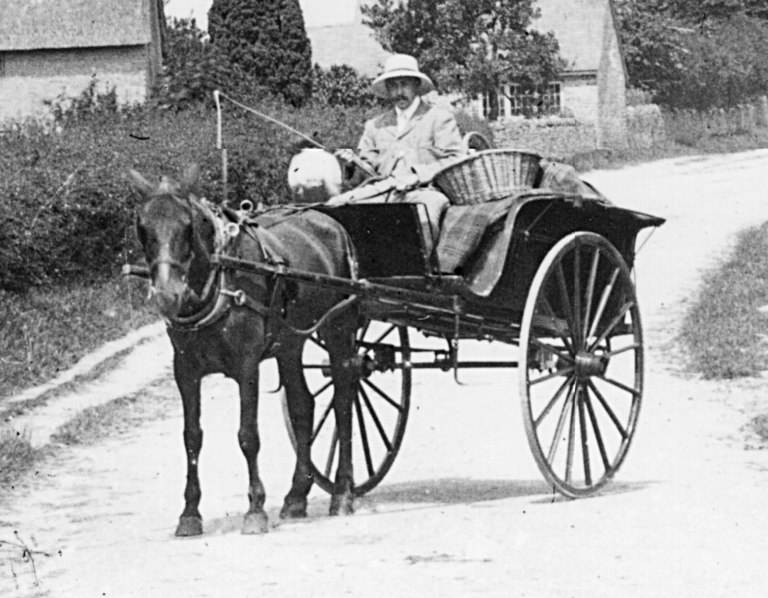 horseandcart