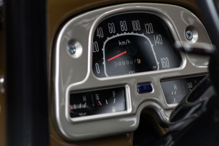 speedometer close
